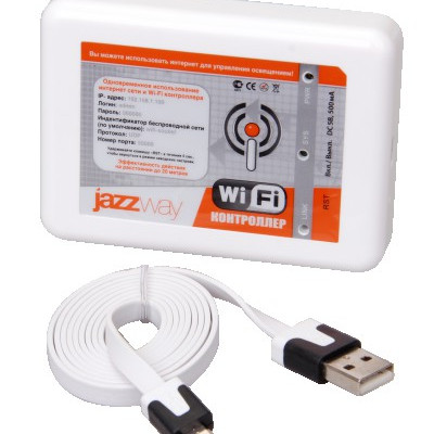 wi-fi Контроллер jazzway/Китай