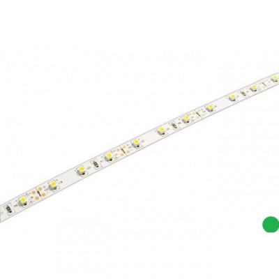 Лента led, 12v/4,8Вт /ip20 (зеленая) jazzway/Китай