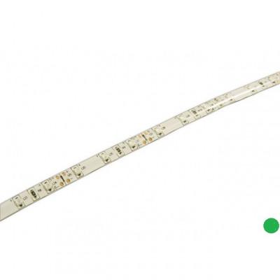 Лента led, 12v/4,8Вт /ip65 (зеленая) jazzway/Китай