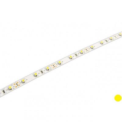 Лента led, 12v/4,8Вт /ip20 (желтая) jazzway/Китай