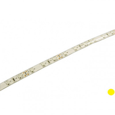 Лента led, 12v/4,8Вт /ip65 (желтая) jazzway/Китай