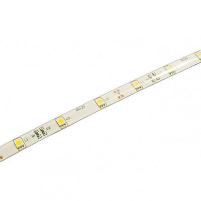 Лента led, 12v/7,2Вт /ip65 (холодная) jazzway/Китай