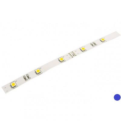 Лента led, 12v/7,2Вт /ip20 (синяя) jazzway/Китай