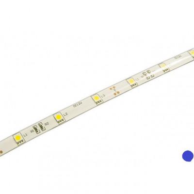 Лента led, 12v/7,2Вт /ip65 (синяя) jazzway/Китай