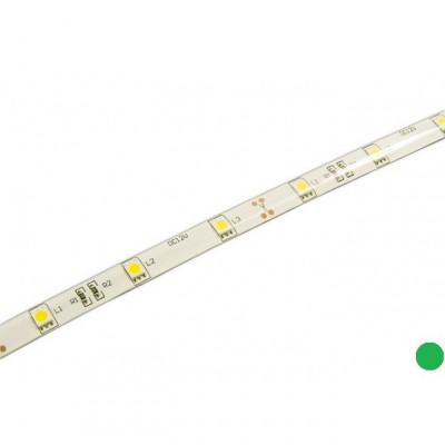 Лента led, 12v/7,2Вт /ip65 (зеленая) jazzway/Китай