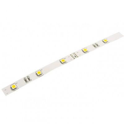Лента led, 12v/7,2Вт /ip20 (желтая) jazzway/Китай