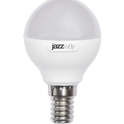 Лампа 5,5Вт g45 super power jazzway/Китай