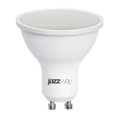 Лампа 5,5Вт gu10 super power jazzway/Китай