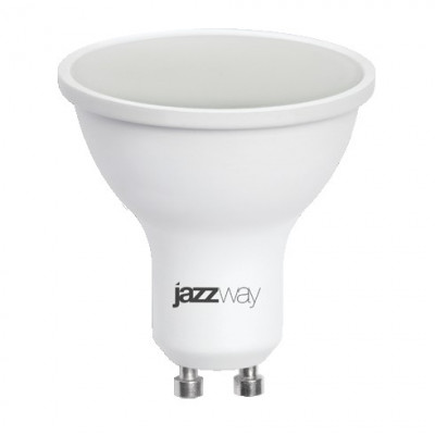 Лампа 7Вт gu10 super power jazzway/Китай