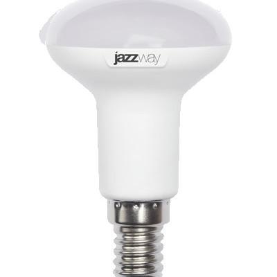 Лампа 7Вт r50 super power jazzway/Китай