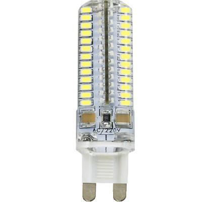 Лампа 7Вт g9 jazzway/Китай