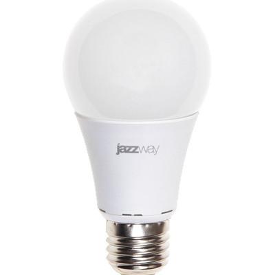 Лампа 11Вт А60 eco jazzway/Китай