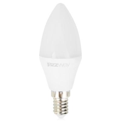 Лампа 5Вт С37 eco jazzway/Китай