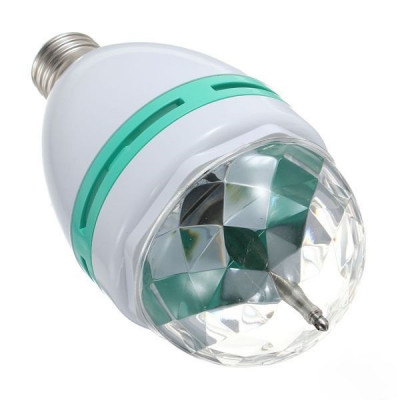 Диско лампа uniel/Китай