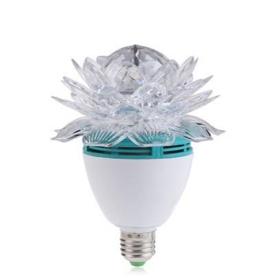 Диско лампа цветок uniel/Китай