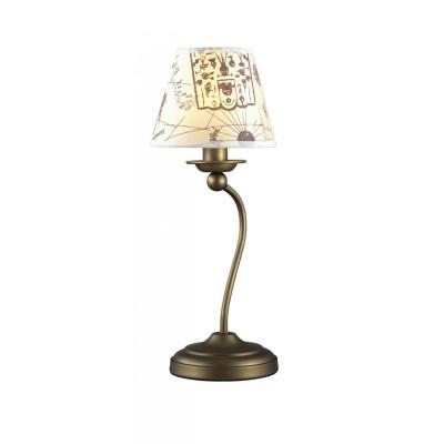 Лампа настольная odeon light/Италия